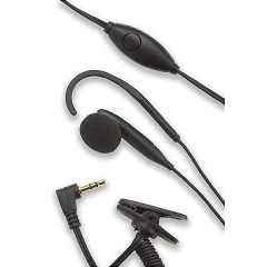 Clear Sounds ClearSounds ClearLink CL003 Single Silhouette with Earbud