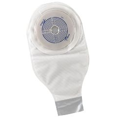 "ActiveLife 1-Piece 12"" Cut-to-fit Ostomy Bag - Transparent"