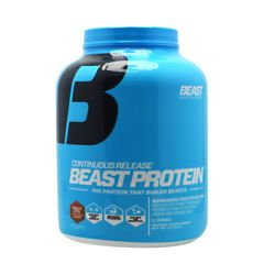 Beast Sports Nutrition Beast Protein - Chocolate Peanut Butter