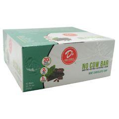 D's Naturals No Cow Bar - Mint Chocolate Chip
