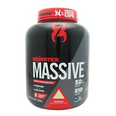 CytoSport Monster Massive - Vanilla