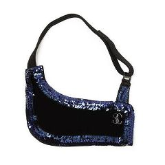 Sling Couture Royal Executive Blue - Arm Sling w/FREE Matching Long Cast Cover