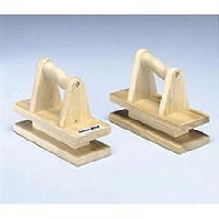 Bailey Manufacturing Push Up Blocks