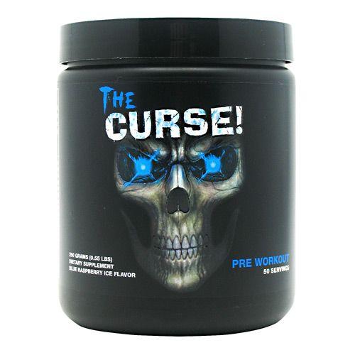 Cobra Labs The Curse - Blue Raspberry Ice Model 171 584458 01
