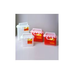 Sharps Container 5.4 Quart
