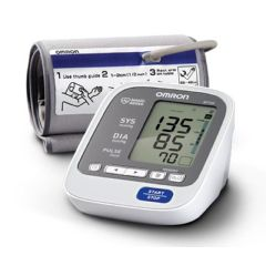 Omron Auto Inflate Blood Pressure Monitor - 7 Series