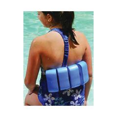 Cando Swim Belt with Floats