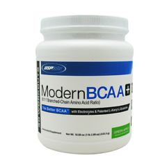 USP Labs Modern BCAA+ - Green Apple