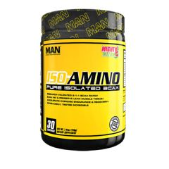 MAN Sports Iso-Amino - Mighty Melon