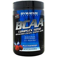 Dymatize Nutrition Dymatize BCAA Complex 5050 - Blue Rasberry