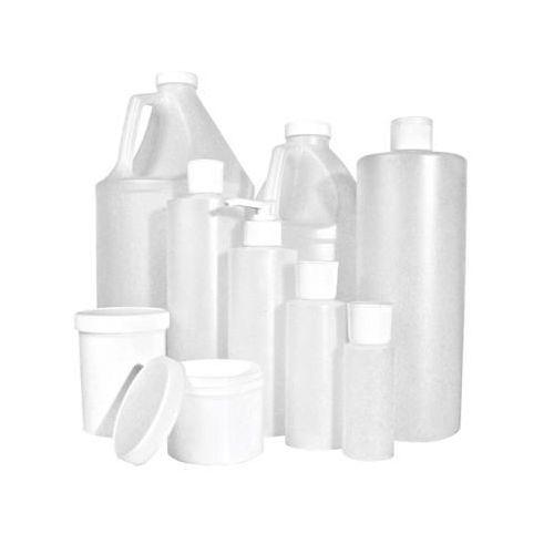 ScripHessco Empty Bottle Kit 8Oz With Caps Model 244 0079