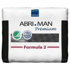 ABENA Abri-Man Premium Formula 2 Incontinence Pad