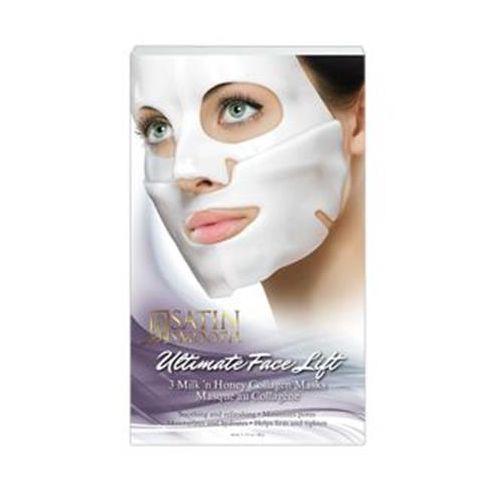 Satin Smooth Ultimate Face Lift Mask Model 280 0262 02