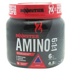 CytoSport Monster Amino - Grape
