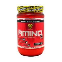 BSN Amino X - Unflavored 30 Servings