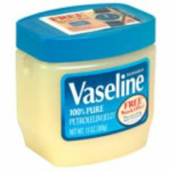 Vaseline 100% Pure Petroleum Jelly - 13 oz plastic jar