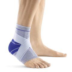Bauerfeind MalleoTrain S Ankle Support - Titanium