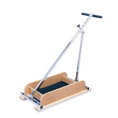 Baseline Fce - Weight Sled, Cart And Accessories Box