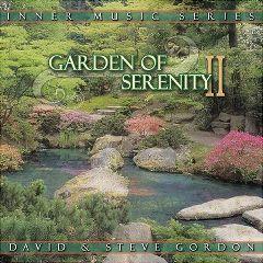 Music Design Garden Of Serenity Ii Cd