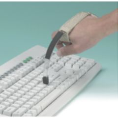 Page Turner & Keyboard Aid with Wrist Cuff