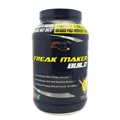 All American EFX Freak Maker Build - Vanilla Shake