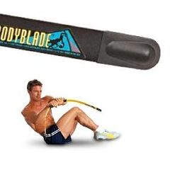 Bodyblade - Body Blade Classic Kit - Bodyblade Exerciser & DVD