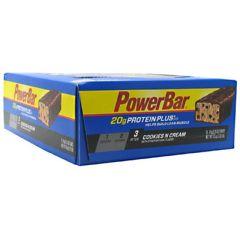 Powerbar Protein Plus - Cookies N Cream