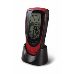 Oregon Scientific Wireless Talking BBQ and Oven Thermometer
