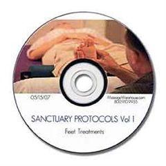 Castine Consulting The Sanctuary Protocols - DVD Series
