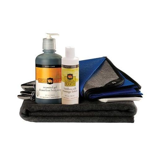 Lotus Touch Slimming Body Care Treatment Kit Model 305 0023