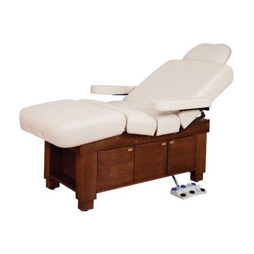 Oakworks Clodagh Gemini Electric Salon Top Table
