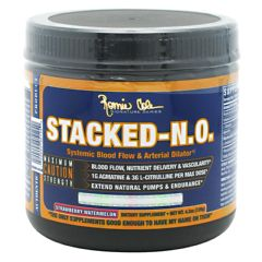 Ronnie Coleman Signature Series Stacked-N.O. - Strawberry Watermelon