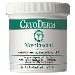 Cryoderm Myofascial Cream