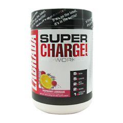Labrada Nutrition Super Charge 5.0 - Raspberry Lemonade
