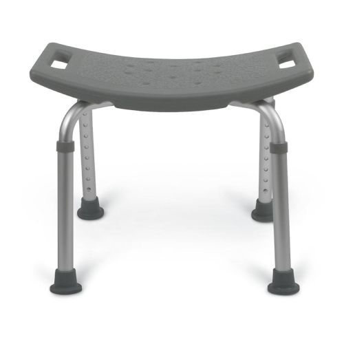 Medline Aluminum Bath Benches without Back