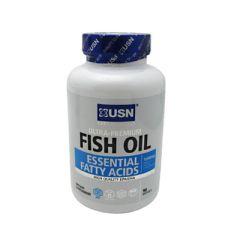 Ultimate Sports Nutrition Ultra-Premium Fish Oil