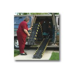 """Roll-A-Ramp - 12"""" Wide Ramps"""
