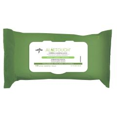 Aloetouch Personal Cleansing Wipes