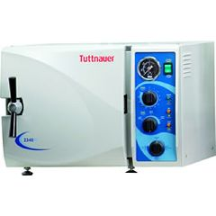 Tuttnauer Manual Table Top Autoclave