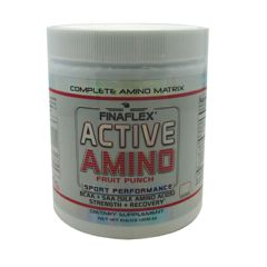 Finaflex (redefine Nutrition) Active Amino - Fruit Punch