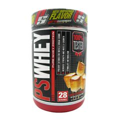 Pro Supps PS Whey - Campfire Marshmallow