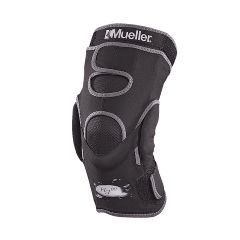 Mueller Hg80 Hinged Knee Brace, X-Large