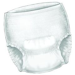 SureCare Plus Protective Underwear Pull Up Style  - Heavy Absorbency
