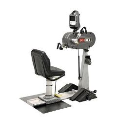 Scifit Systems, Inc SCIFIT PRO1 Upper Body with Adjustable Cranks And Seat