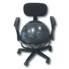 Cando Ball Chair - Mobile
