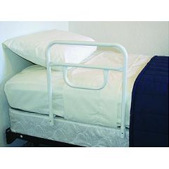 "Mobility Transfer Double Sided Security Bed Rails 18""X20"""