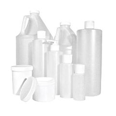 ScripHessco Empty Bottle Kit 8Oz With Pumps