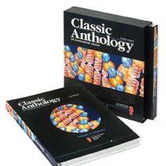 Lippincott Classical Anthology Of Anatomical Charts, 7 Ed