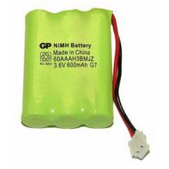 Plantronics, Inc. Clarity C4205/C4210 Replacement Battery