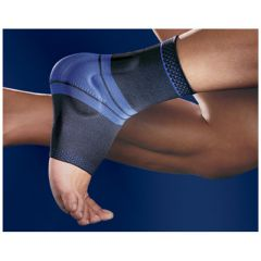 Bauerfeind MalleoTrain Ankle Support (Black)